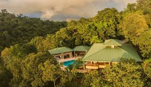 Turrubares Boutique Mountain Resort and Retreat Center A True Turn-Key Fully Furnished Operation With Staff Remaining